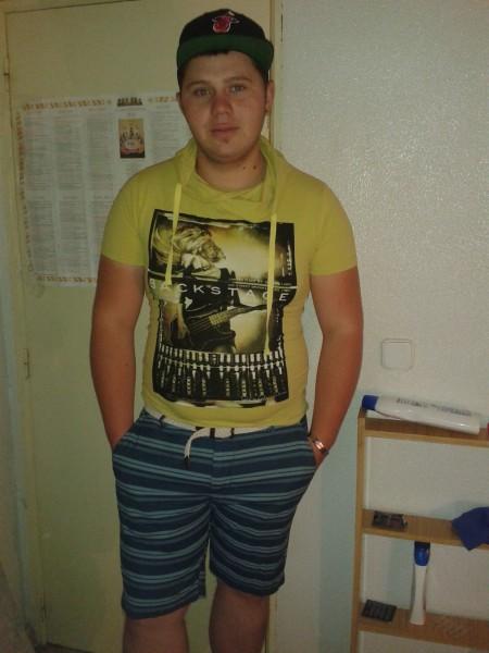 Ionut_yo, barbat, 24 ani, Ploiesti