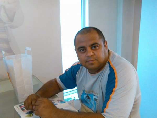 backhus, barbat, 37 ani, Piatra Neamt