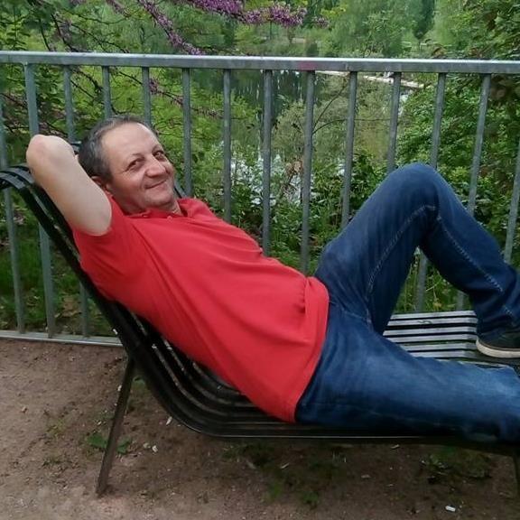 liviu48, barbat, 50 ani, Franta