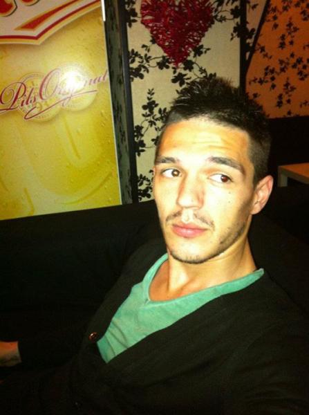 danielqqq, barbat, 33 ani, BUCURESTI