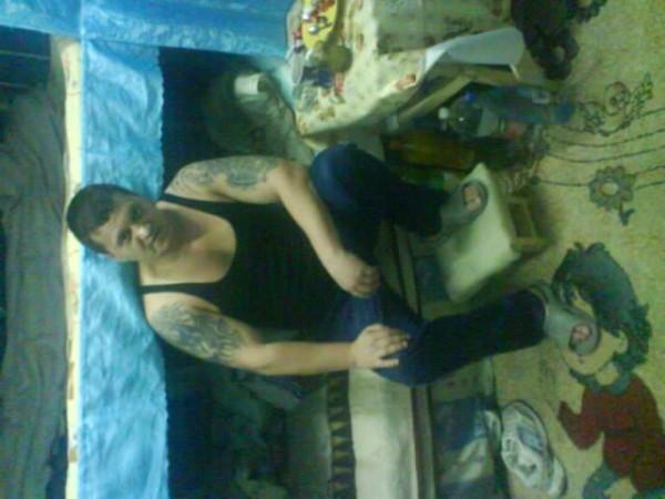 nelu14, barbat, 41 ani, Oradea