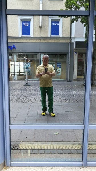 Schiller_Oberpfalz, barbat, 60 ani, Germania