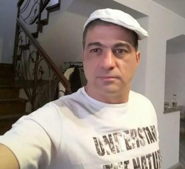 RadulescuAlinIonut, barbat, 41 ani, Ramnicu Valcea