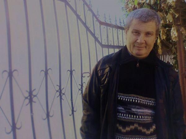 Ghiorghe, barbat, 52 ani, Pitesti