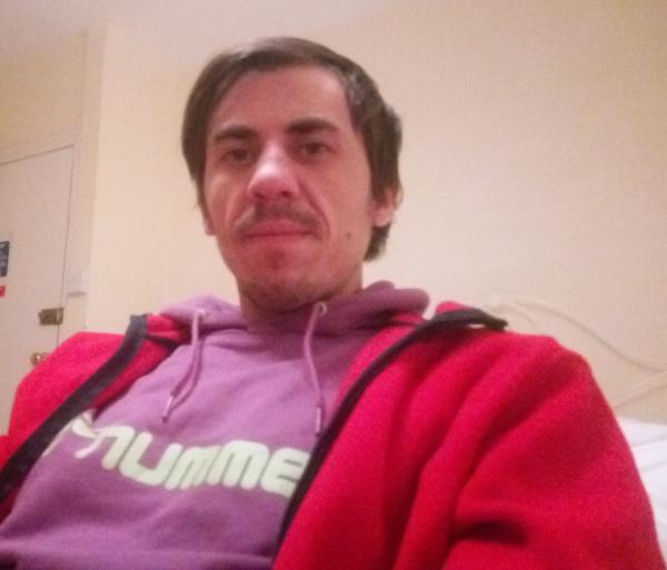 Lawrentiu, barbat, 31 ani, BUCURESTI