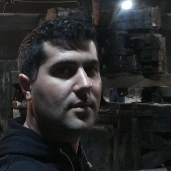 Ioann86, barbat, 33 ani, Alexandria