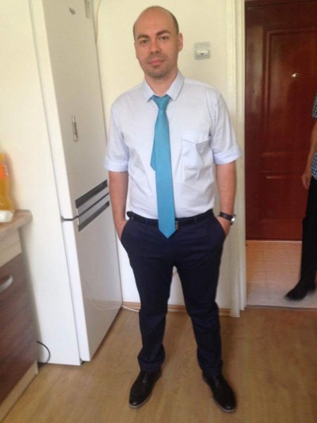 soso32, barbat, 34 ani, Oradea