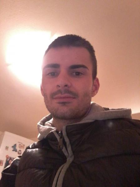 Dannyell, barbat, 36 ani, Sinaia
