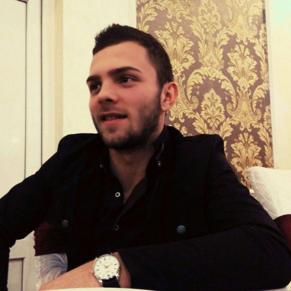 DanielIonut99, barbat, 27 ani, Brasov