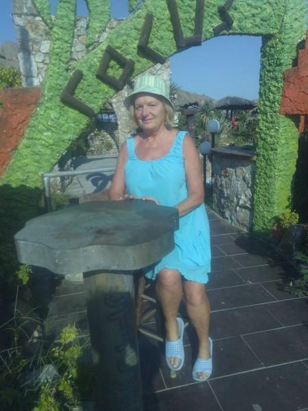 NagyRodica, femeie, 67 ani, Gherla