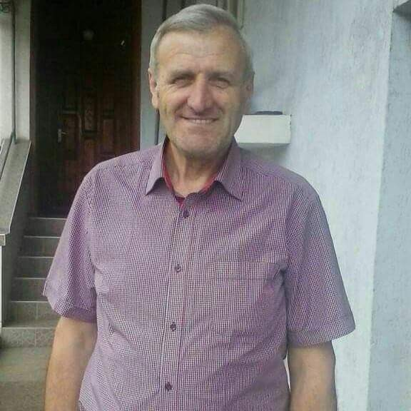 Nucu, barbat, 65 ani, Beclean
