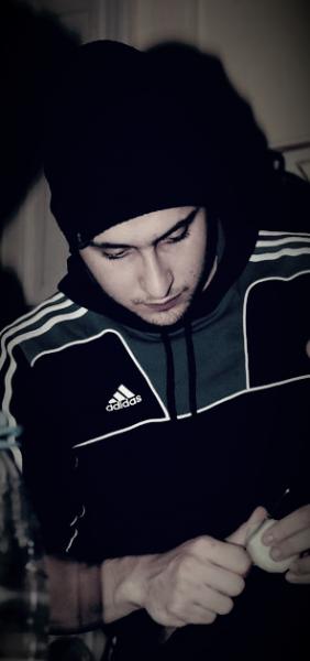 AndreiAndu, barbat, 29 ani, Sibiu