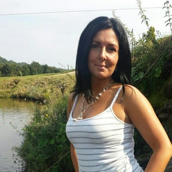 Ktimea, femeie, 36 ani, Cluj Napoca