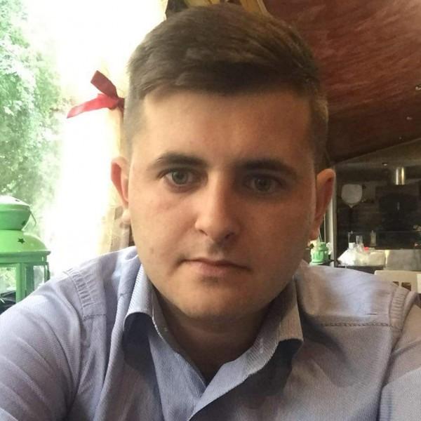 LiviuIonut94, barbat, 25 ani, BUCURESTI