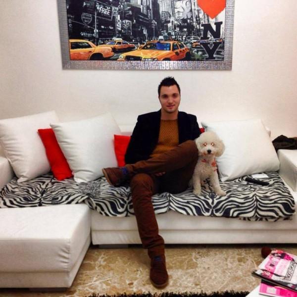 GhermanAdrian, barbat, 33 ani, Targu Mures
