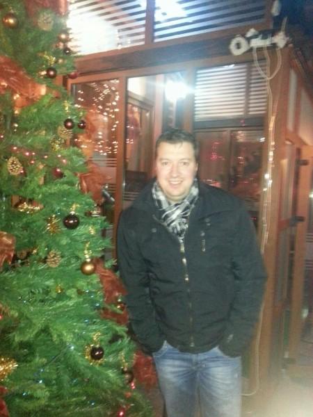 dany333, barbat, 39 ani, Ploiesti