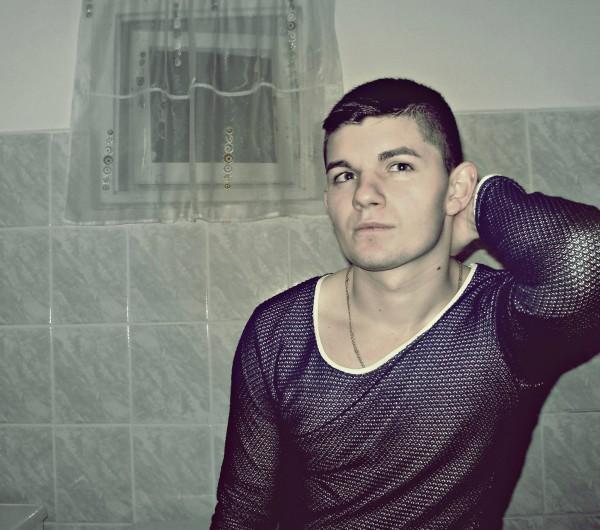 Szabisss1, barbat, 25 ani, Zalau