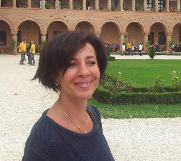 Iulia123, femeie, 52 ani, BUCURESTI