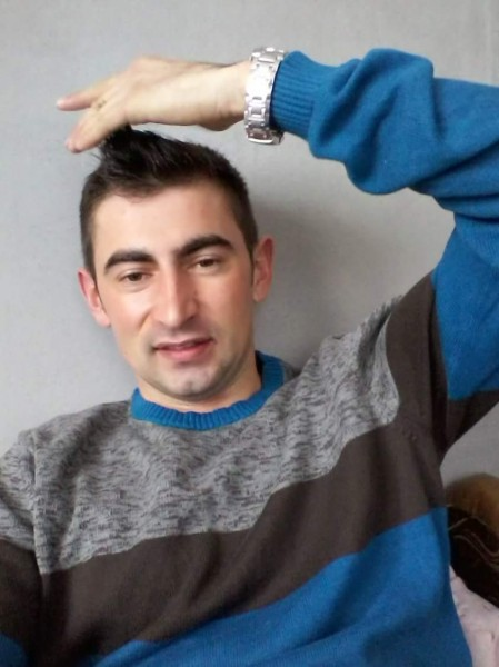 martian22, barbat, 31 ani, Bistrita