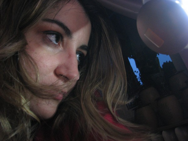 Amalthea, femeie, 40 ani, Cipru