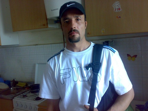 pireto71, barbat, 47 ani, Romania