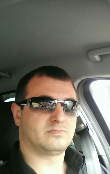 tibi76, barbat, 43 ani, Austria