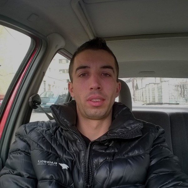 john0007, barbat, 29 ani, Piatra Neamt