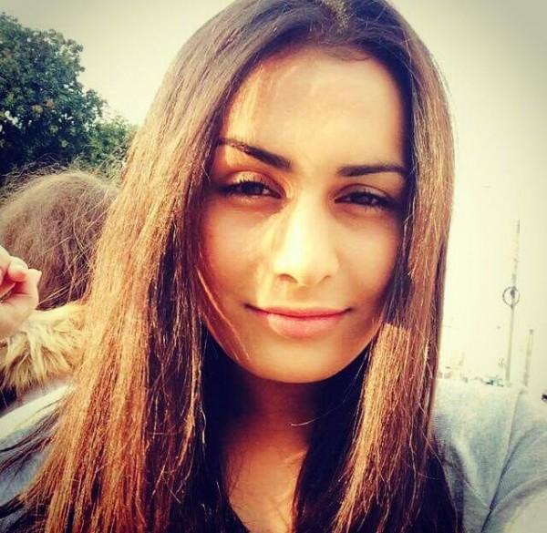 AncaMaria96, femeie, 25 ani, Mangalia