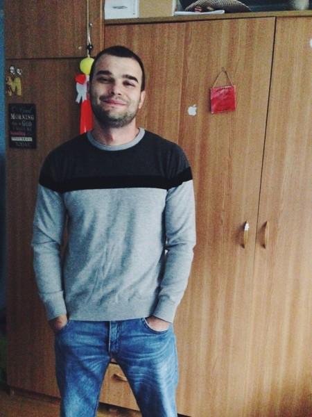 floflo89, barbat, 28 ani, Arad