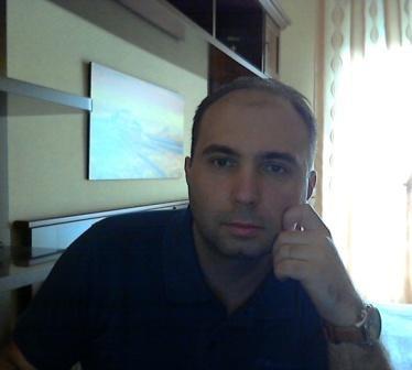 Jalgan, barbat, 42 ani, Romania