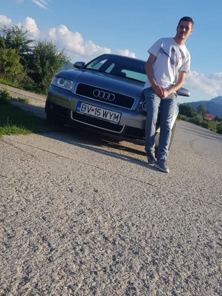 Robert1234, barbat, 26 ani, Brasov
