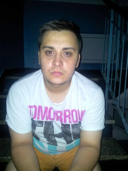 addigreen, barbat, 28 ani, Romania