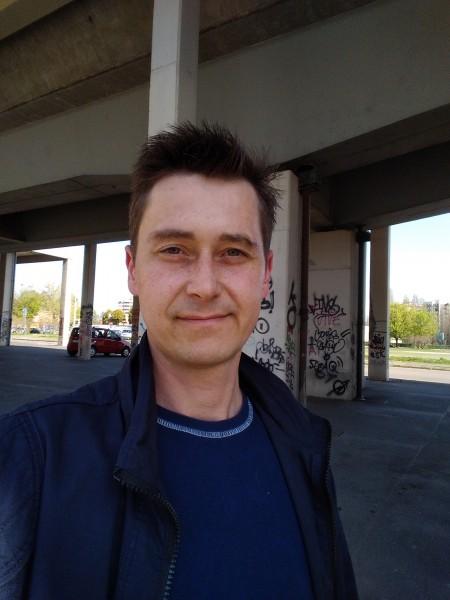 Daniel111, barbat, 38 ani, Italia