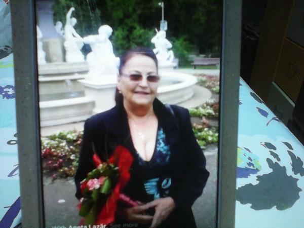 AnetaL, femeie, 67 ani, Romania