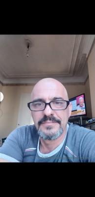 Cristiansorin, barbat, 54 ani, Belgia