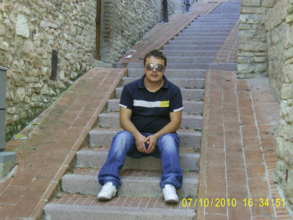 manu81, barbat, 36 ani, Suceava
