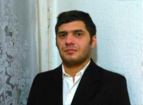 Florin_Stefan, barbat, 35 ani, Romania