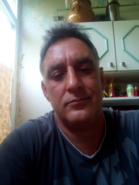 Claudiu271167, barbat, 50 ani, BUCURESTI