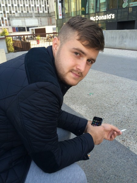 rolland96, barbat, 29 ani, Baia Mare