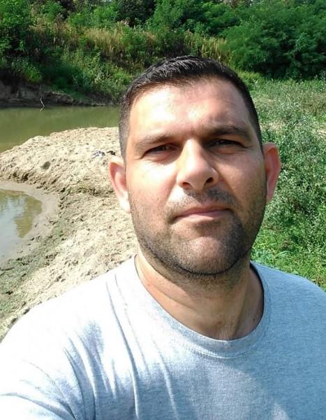 Calin78, barbat, 41 ani, Timisoara