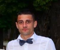 Dany8727, barbat, 32 ani, Dej