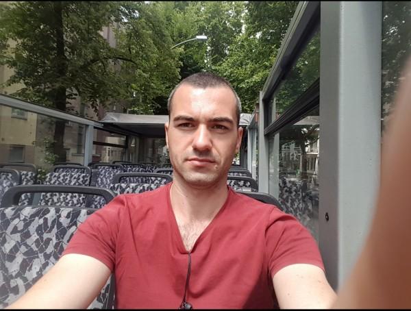 treides9427, barbat, 33 ani, Germania