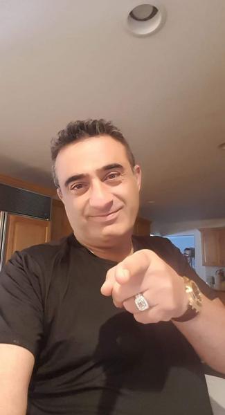 IONATAN1967, barbat, 52 ani, Turcia