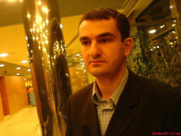 chrystyan1977, barbat, 42 ani, BUCURESTI