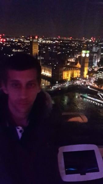 xantimar, barbat, 36 ani, Marea Britanie