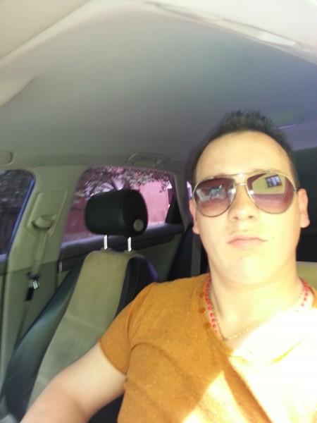 sebastian91, barbat, 29 ani, Timisoara