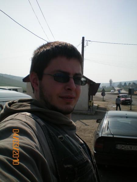 Hammer348k, barbat, 34 ani, Iasi