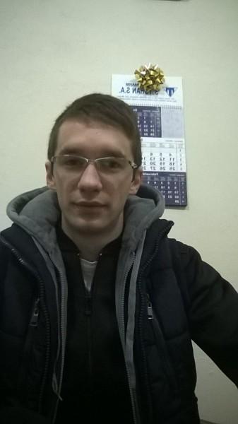 VladimirDorin, barbat, 32 ani, Zarnesti