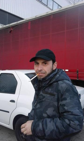 iulianG1976, barbat, 42 ani, BUCURESTI