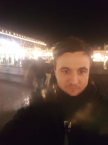 cristianeilog7, barbat, 26 ani, BUCURESTI